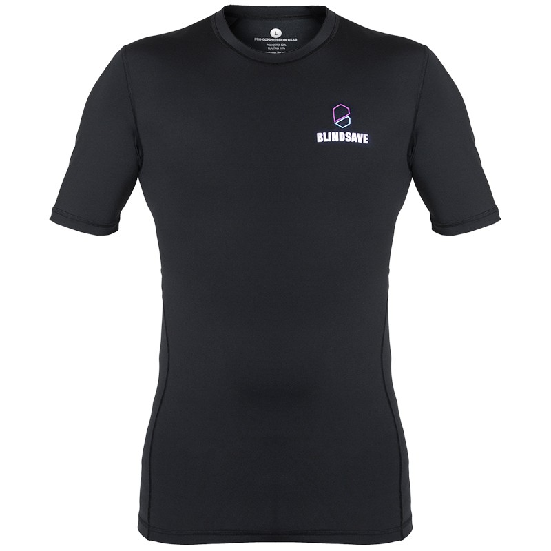 Blindsave Compression Shirt S/S