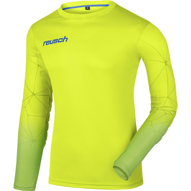 Reusch Match Pro Lime Junior