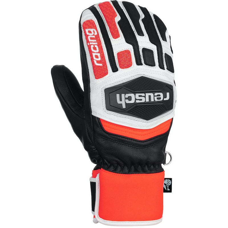 Reusch Worldcup Warrior Team Mitten