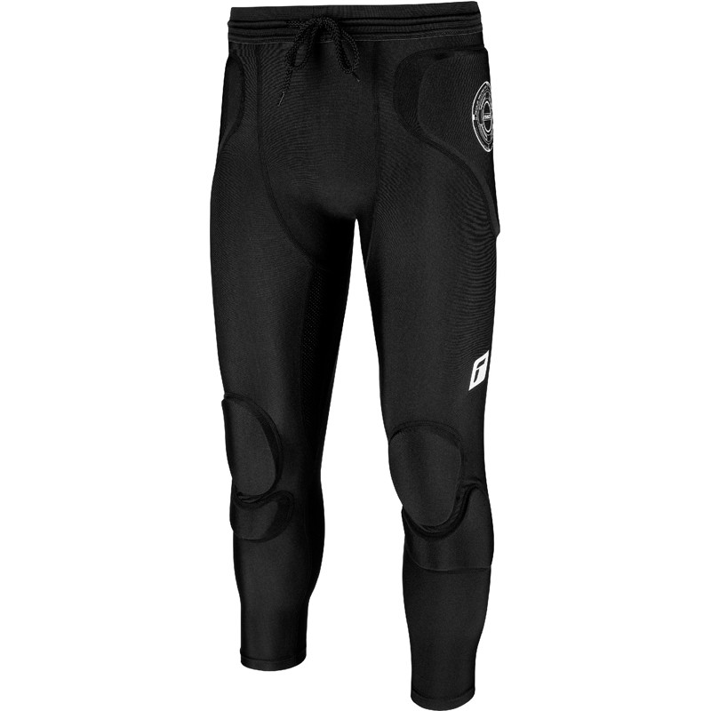 Reusch Compression Tights Padded