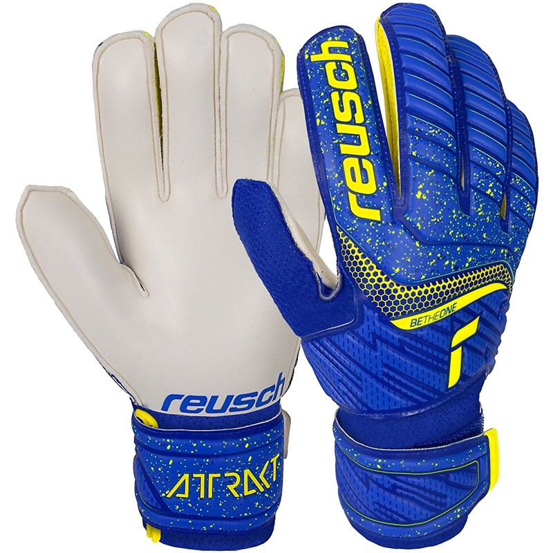 Reusch Attrakt Solid Junior