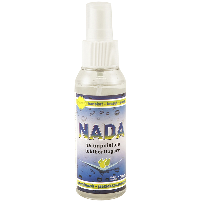 Nada Hajustespray